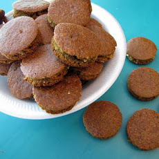Lilly's Liver Treats - Canine Cuisine