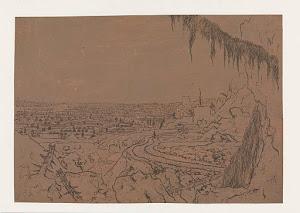 RIJKS: Hercules Segers: print 1630
