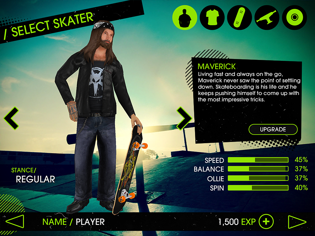 Skateboard Party 2 Screenshot 15