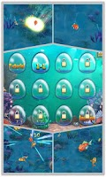 Screenshot of Angry fish:free hunt