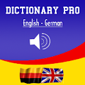 English German Dictionary Pro icon