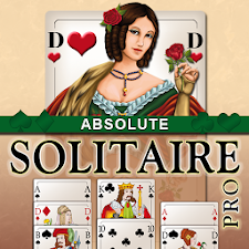Absolute Solitaire pro (engl.)