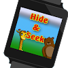 Hide & Seek for Android Wear