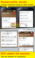 Screenshot of TS Translator [10 Lang]