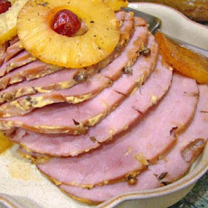 Ww Baked Ham - Low Fat