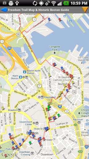 Map Explorer Pro