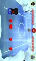 Screenshot of Chompy's Dodgeball Lite