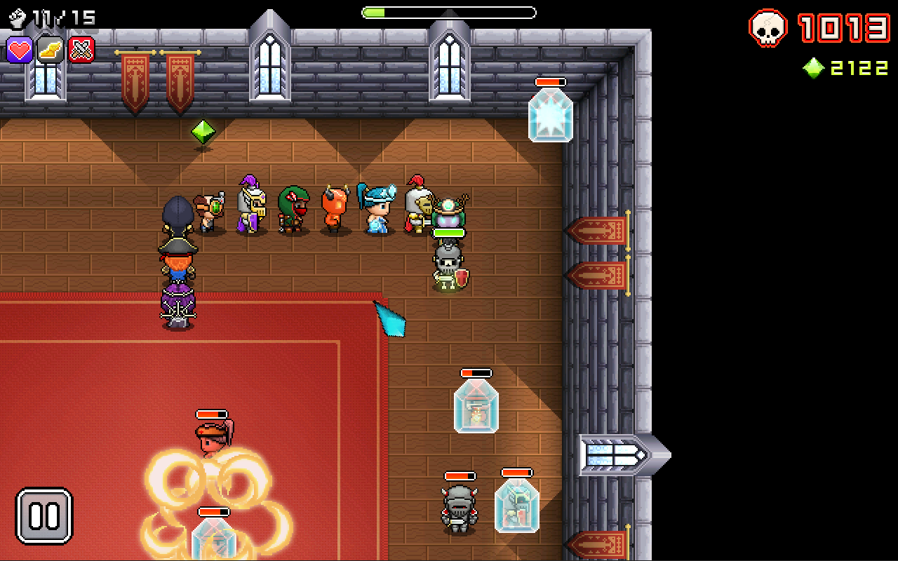 Nimble Quest Screenshot 13