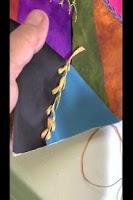 Screenshot of Embroidery Stitch Tool, Vol. 1