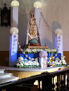 Monumento A La Virgen Maria