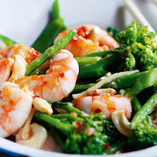 Sauce For Prawn Stir Fry Recipes