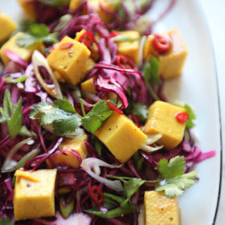 Chickpea Tofu Recipes