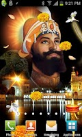 Screenshot of Guru Gobind Singh Ji LWP
