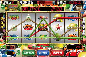 Screenshot of Cash Slots Slot Machine