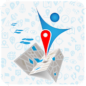 Friend Locator : Phone Tracker APK Icon