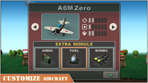 Sky Aces 2 - screenshot