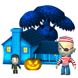 Halloween Candy Grab file APK Free for PC, smart TV Download