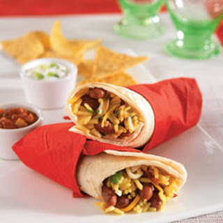 Chipotle Burrito Recipes