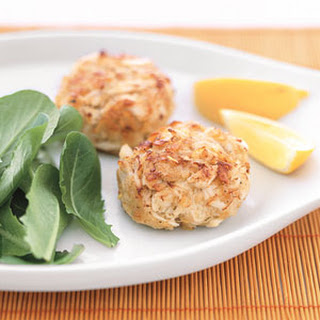 Crab Cakes No Eggs Recipes