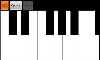 Screenshot of Little Piano Pro