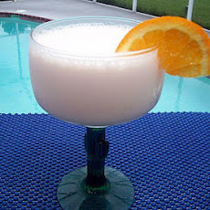 Creamsicle Smoothie Delight