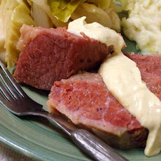 Corned Beef and Cabbage Dinner for the Slow Cooker