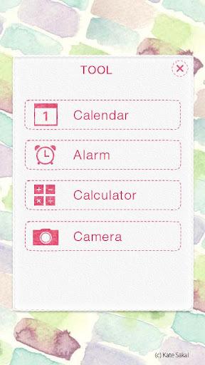【免費個人化App】Kate Sakai2 trial-APP點子
