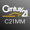 C21MM Home Search icon