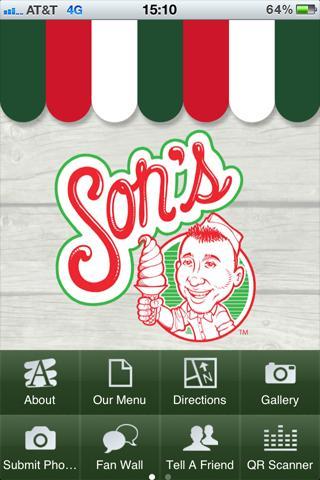 Son's Ice