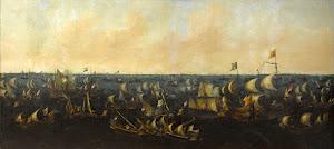 RIJKS: Abraham de Verwer: painting 1621