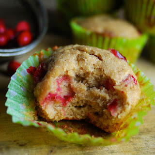 Banana Cranberry Muffins Recipes