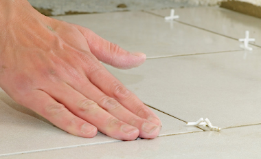 Tiling Service in Liverpool Area