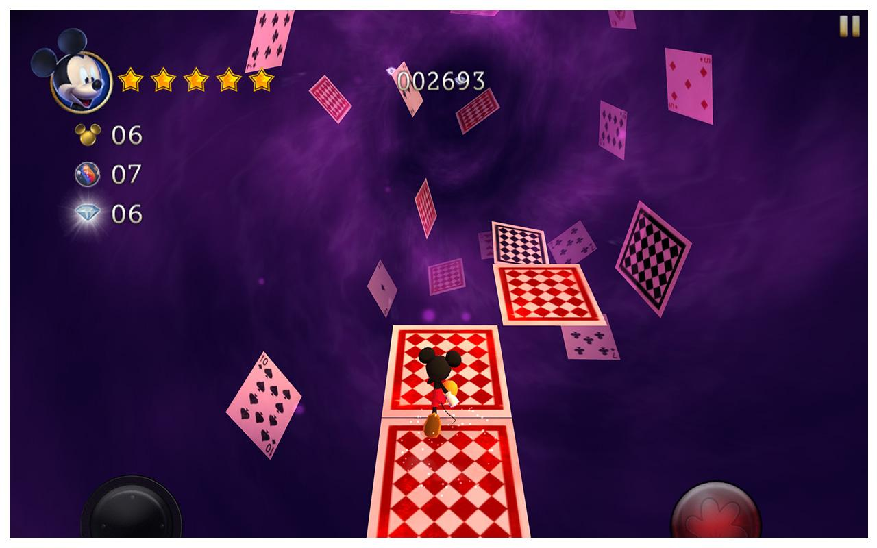 Castle of Illusion Screenshot 12