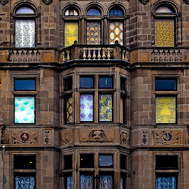 by Sandy Crowe - Buildings & Architecture Other Exteriors (  )
