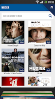 Screenshot of Marco Borsato