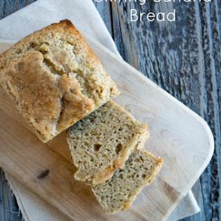 Low Fat Banana Bread With Applesauce Recipes