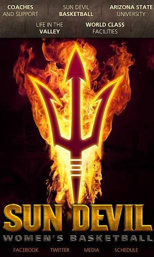 Arizona State WBB OFFICIAL