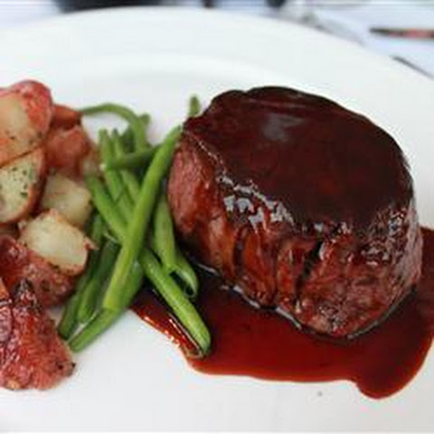 Filet Mignon Glaze Sauce Recipes | Yummly