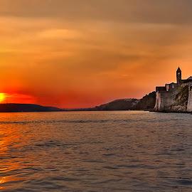 Rab by Marina Đanić - Landscapes Sunsets & Sunrises