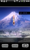 Screenshot of La iaia