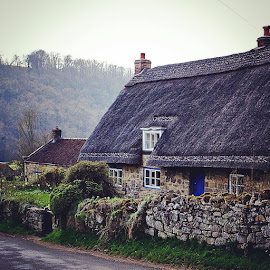 by Sean Adams - Buildings & Architecture Homes ( outandabout, cottage, northyorkshire )