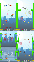 Screenshot of Air Ping Pong
