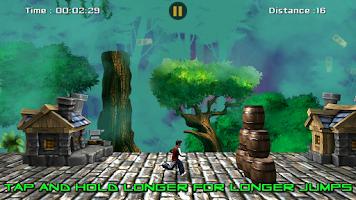 Screenshot of JJ Bond