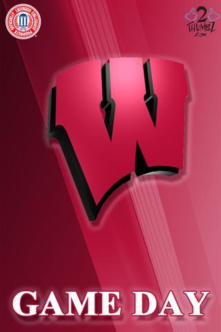 Wisconsin Badgers Gameday