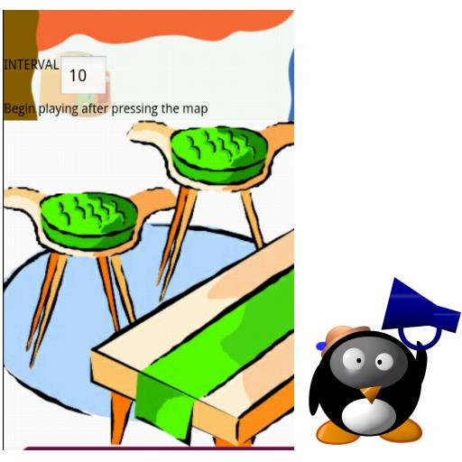 嬰幼兒彩色書-生活工具篇 教育 App LOGO-硬是要APP
