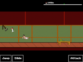 Screenshot of Kung Fu FIGHT!