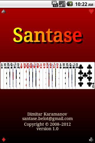 Santase