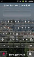 Screenshot of [Free] Screen UnLock/Lock