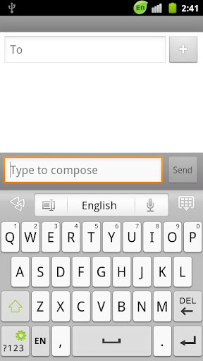 go-keyboard-instrument-sound for android screenshot