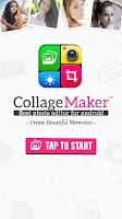 Screenshot of Collage Maker